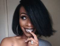 Humidity Chronicles: How I Went To Get Sleek Flat Iron Slayage And Ended Up With a Blow Out