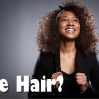 6 Ways To Retain Length On Fine, Natural Hair