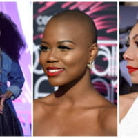 13 Hair Looks From The 2016 Soul Train Music Awards [Gallery]