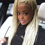 Hey Blondie @dannidutchess