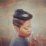 Fantasia Slayed this Tho!