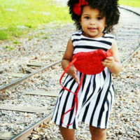 Glam Little Curl Princess