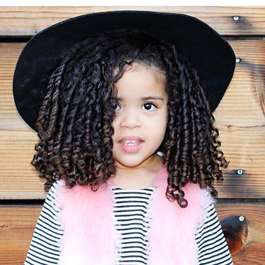 Pretty Coils Mshastaleenbailey Black Hair Information