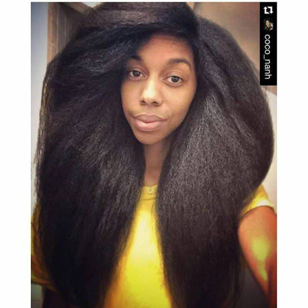 natural hairstyles @coco_nahn