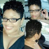 Lovely Tapered TWA