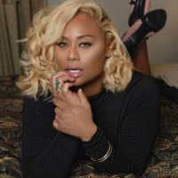 @beatfacehoney — Blonde Bombshell
