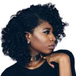 How To Maintain Hair Throughtout The Week With A Curly Style