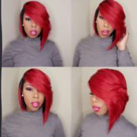 Red Gang @Thehairicon