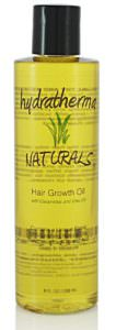 Hydratherapy Naturals hair oil