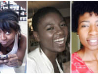 My Journey Back To My 'Nappy' Roots Wasn't Easy But The Best Decision I Ever Made