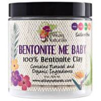 The FDA Is Warning Against Using Alikay Naturals 'Bentonite Me Baby' – Alikay Responds!