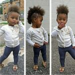 Little Hawk Girl; Too Cute