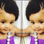 Lovely Afro Princess @_iamlondondior