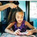 The Ultimate Guide To Taking Care Of Your Mixed Child's Hair