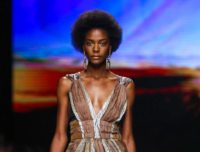 5 Runway Hairstyles That Prove Natural Hair is Here To Stay