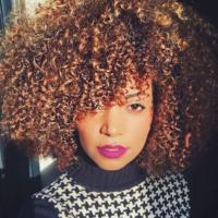 Pretty Curls @ownbyfemme