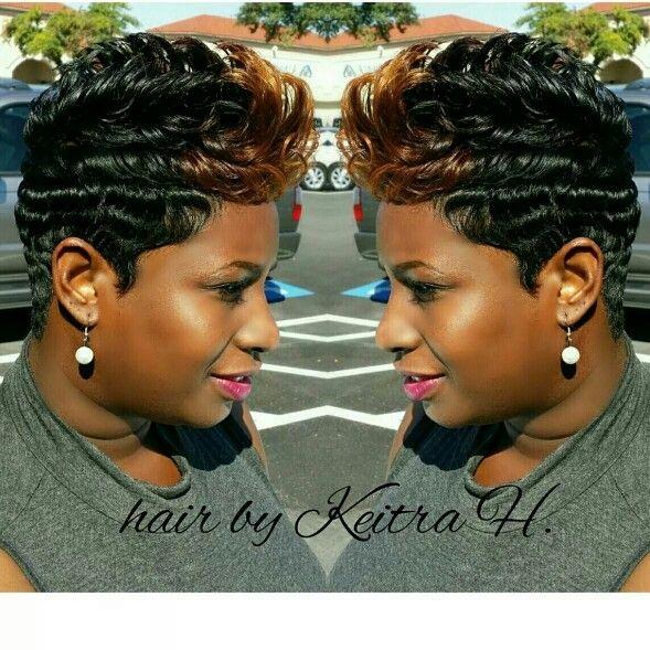 Fab @keitrah - Black Hair Information