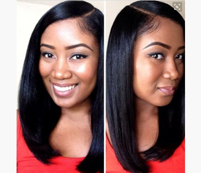 5 Ways To Style Your Hair After Getting A Fresh Blow Out Black Hair Information