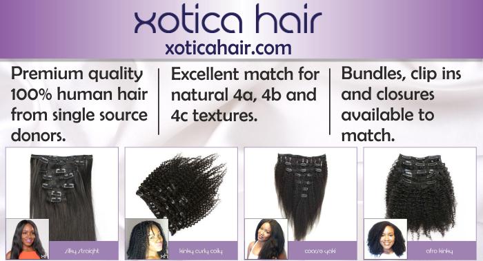 xotica hair