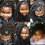 Would You Loc Your Child's Hair? Get Inspired! [Video]