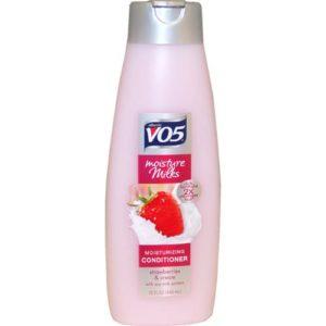 Alberto Vo5 Moisture Milk Conditioner, Strawberries and Cream