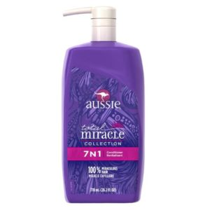 Aussie Total Miracle Collection Conditioner