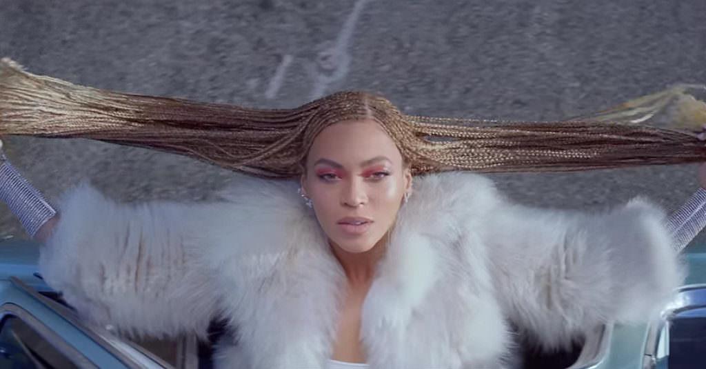B DC braids