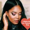Hair Ideas For V- Day