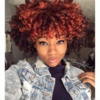 Curls! @dayelasoul