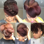 Check Out This #stylespiration @tjluvsbeingnatural