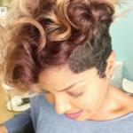 Beautiful Cut styled by @pekelariley