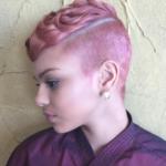 Funky Pink! styled by @salonchristol