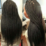 Skilled Perfection via @braidsbyguvia