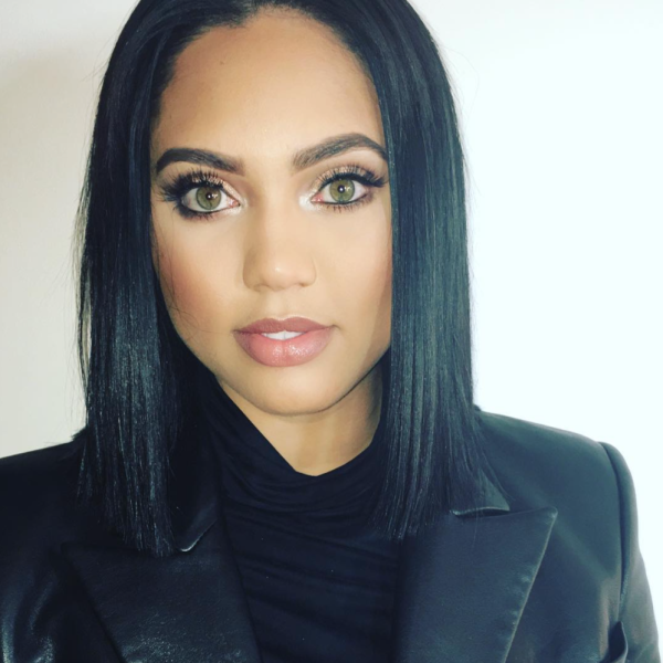 Who Else Is Diggin Ayeshacurry S New Bob Black Hair