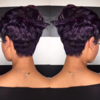 Nice Subtle Purple via @msklarie