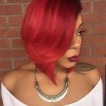 Beautiful cut & color via @hairbychantellen on @_verasouth