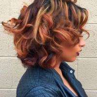 Love This Custom Color via @salonchristol
