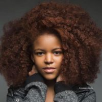 Fro Game Strong! – 10 Little Girls Killing The Natural Hair Game On Instagram