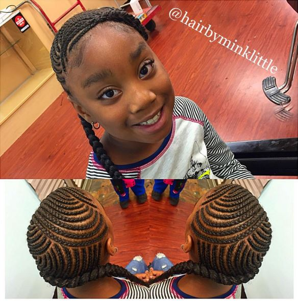 Miraculous Get Inspired By These 10 Creative 39Braid Up39 Styles By Hairstyles For Women Draintrainus