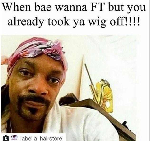 wig meme