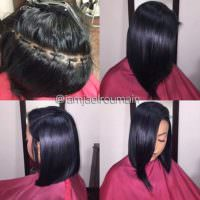 Killing That Braidless Sew In Game – 4 Pics