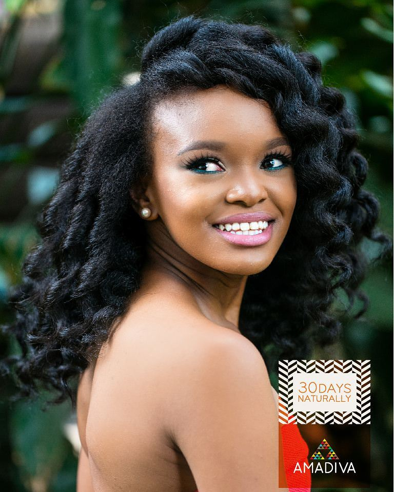 Where To Buy Natural Hair Products In Abuja