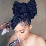 9 Women Who Prove That Glam And Braids Are A Beautiful Combination [Gallery]