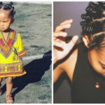 "Bantu Means ""People"" – 12 Photos Of Women Celebrating The Beauty Of Bantu Knots [Gallery]"