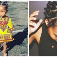 "Bantu Means ""People"" – 12 Photos Of Women Celebrating The Beauty Of Bantu Knots [Gallery]"