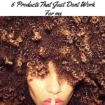 6 Raving Products I Tried That Did Not Work Me