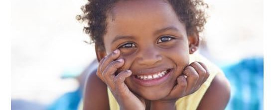 4 Tips for Helping Your Kids Embrace Their Natural Hair