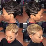 Same cut, Different Colors via @msklarie