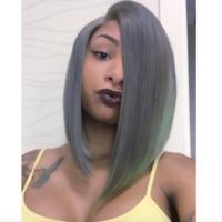 Unique Color by @hairbychantellen