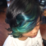 Love this fun color by @msklarie